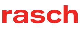Rasch-logo
